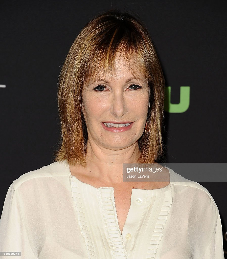 Producer <a gi-track='captionPersonalityLinkClicked' href=/galleries/search?phrase=Gale+Anne+Hurd&family=editorial&specificpeople=228412 ng-click='$event.stopPropagation()'>Gale Anne Hurd</a> attends the 'Fear The Walking Dead' event at the 33rd annual PaleyFest at Dolby Theatre on March 19, 2016 in Hollywood, California.