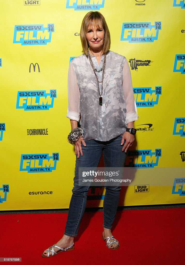 Producer <a gi-track='captionPersonalityLinkClicked' href=/galleries/search?phrase=Gale+Anne+Hurd&family=editorial&specificpeople=228412 ng-click='$event.stopPropagation()'>Gale Anne Hurd</a> attends the <a gi-track='captionPersonalityLinkClicked' href=/galleries/search?phrase=Gale+Anne+Hurd&family=editorial&specificpeople=228412 ng-click='$event.stopPropagation()'>Gale Anne Hurd</a> Keynote during the 2016 SXSW Music, Film + Interactive Festival at Vimeo on March 15, 2016 in Austin, Texas.