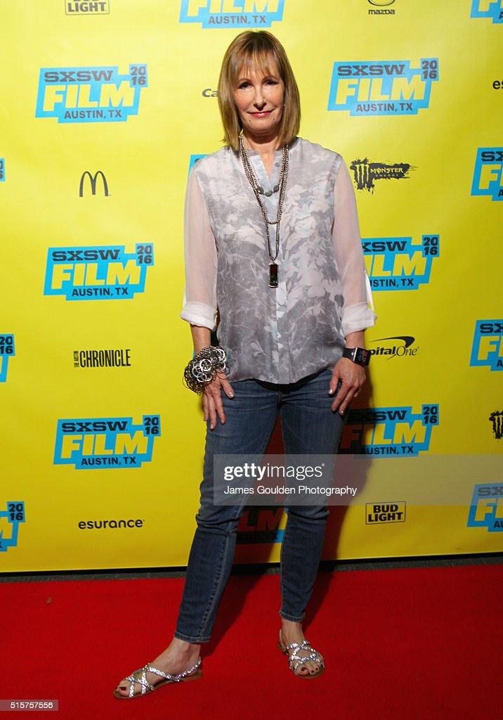 Gale Anne Hurd Keynote - 2016 SXSW Music, Film + Interactive Festival