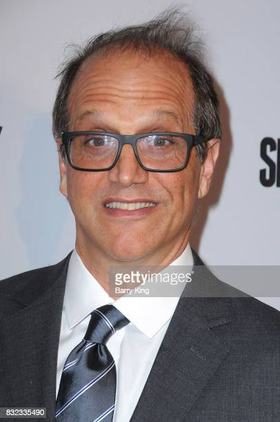 Producer Gary Michael Walters attends screening of Saban Films and DIRECTV's' 'Shot Caller' at The Theatre at Ace Hotel on August 15 2017 in Los...