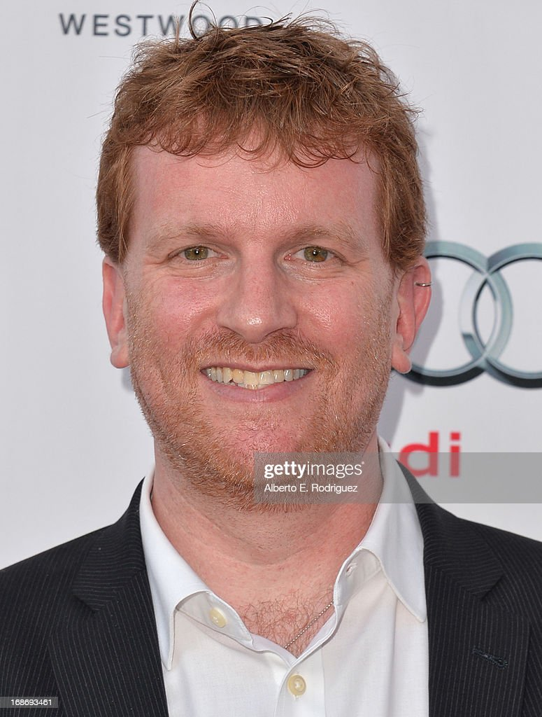 Producer Gil Cates Jr. arrives to The Geffen Playhouse's Annual 'Backstage at the Geffen' Gala at Geffen Playhouse on May 13, 2013 in Los Angeles, California.