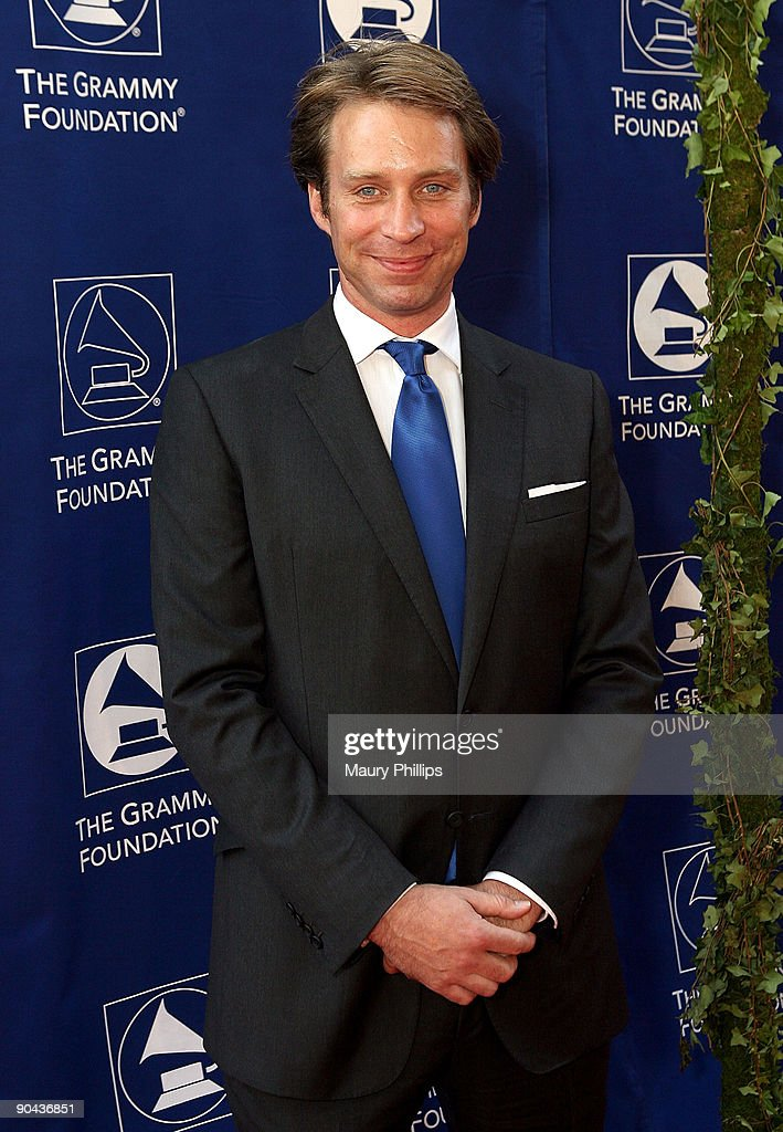 GRAMMY Foundations Starry Night Honoring Sir George Martin - Red Carpet