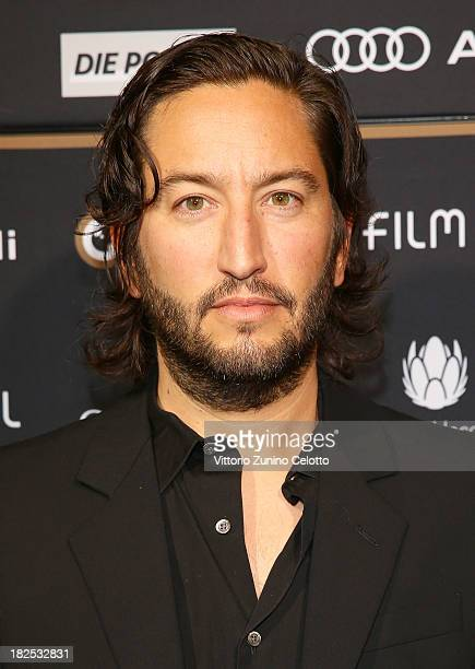 Producer Greg Shapiro attends 'The Immigrant' Green Carpet during the Zurich Film Festival 2013 on September 29 2013 in Zurich Switzerland