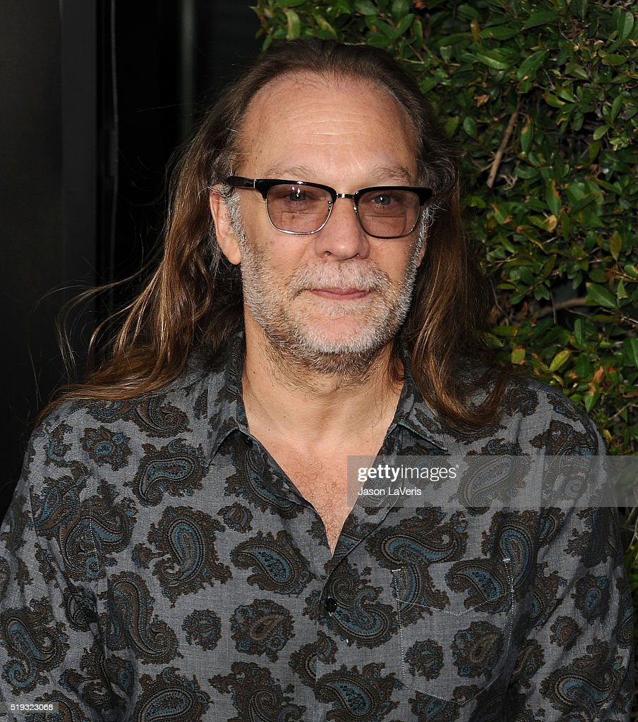 Producer Gregory Nicotero attends the opening of 'The Wizarding World of Harry Potter' at Universal Studios Hollywood on April 5, 2016 in Universal City, California.