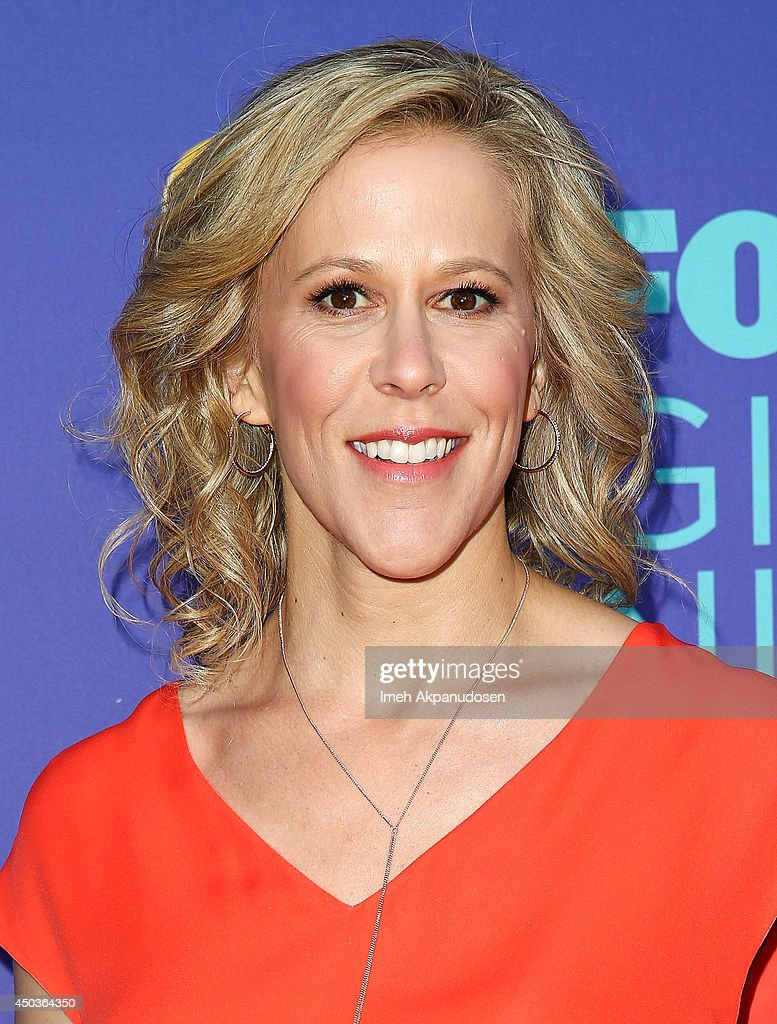 Producer Heather Kadin attends Fox's 'Girls Night Out' at Leonard H. Goldenson Theatre on June 9, 2014 in North Hollywood, California.