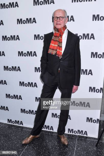 Producer Herman Weigel attends the MoMA's Contenders Screening of 'In The Fade' at MOMA on December 4 2017 in New York City