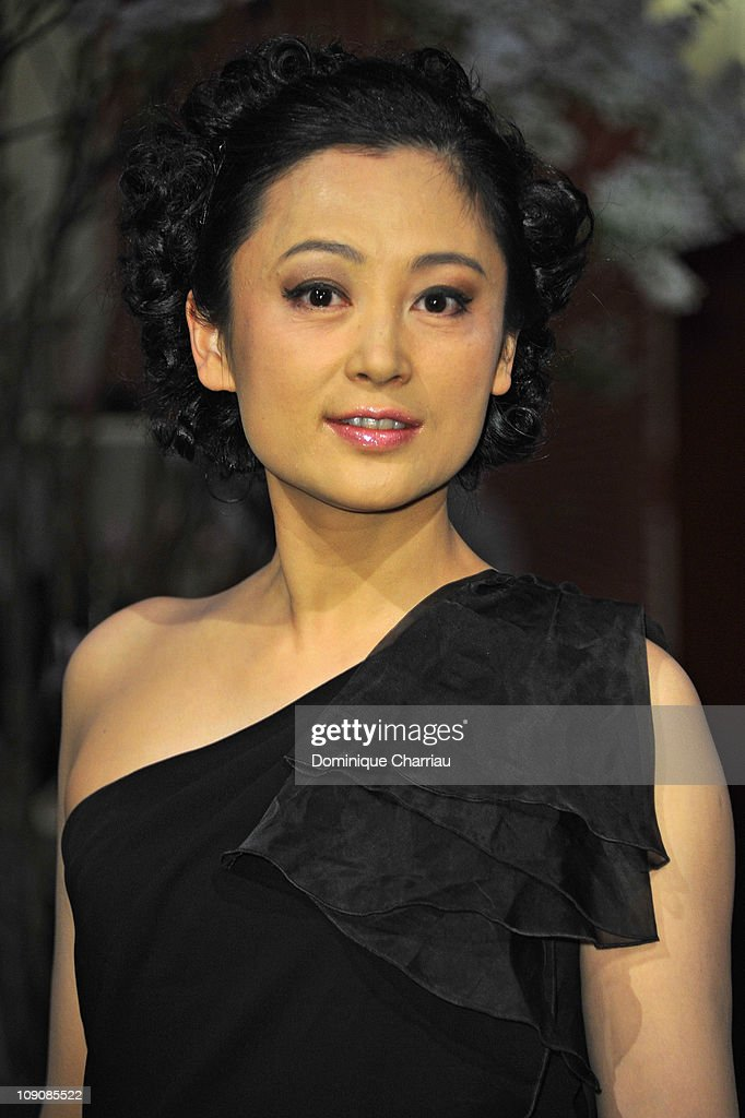 61st Berlin Film Festival - 'Zhao Shi Gu Er' Premiere ...