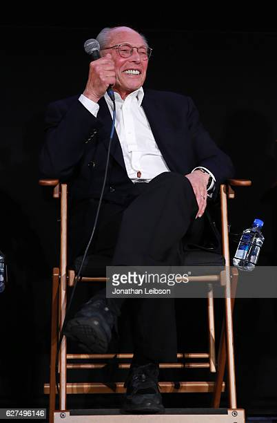 Producer Irwin Winkler at the American Cinematheque conversation with Director Martin Scorsese and Producer Irwin Winkler at the Egyptian Theatre on...