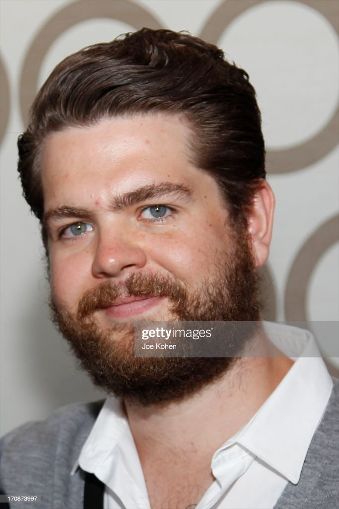 Producer <a gi-track='captionPersonalityLinkClicked' href=/galleries/search?phrase=Jack+Osbourne&family=editorial&specificpeople=202112 ng-click='$event.stopPropagation()'>Jack Osbourne</a> speaks PROMAXBDA 2013 at JW Marriott Los Angeles at L.A. LIVE on June 19, 2013 in Los Angeles, California.