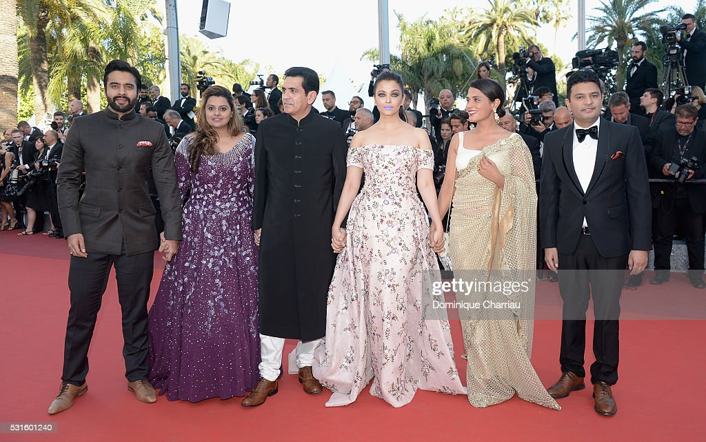 """""""From The Land Of The Moon """" Red Carpet Arrivals - The 69th Annual Cannes Film Festival"""