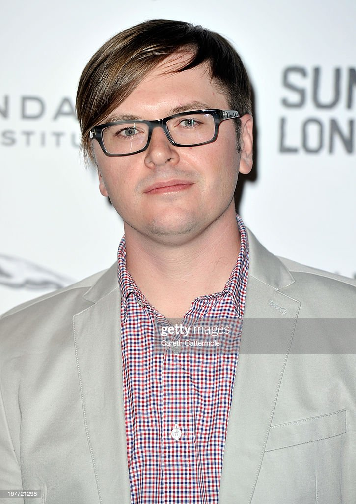 Producer Jacob Jaffke attends the 'Sleepwalk With Me' screening during the Sundance London Film And Music Festival 2013 at Sky Superscreen O2 on April 28, 2013 in London, England.