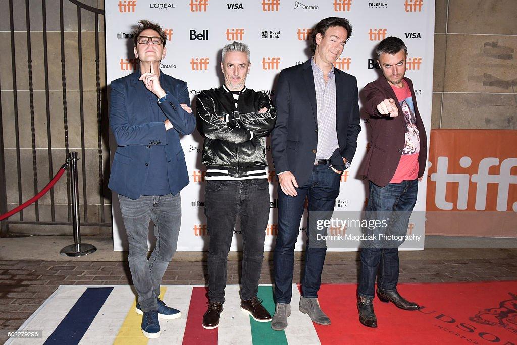 "2016 Toronto International Film Festival - ""The Belko Experiment"" Premiere"