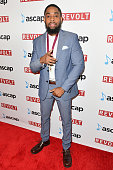 Producer Jamil 'Deputy' Pierre attends the 2016 ASCAP Rhythm Soul Awards at the Beverly Wilshire Four Seasons Hotel on June 23 2016 in Beverly Hills...