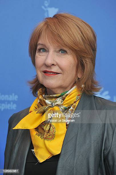 Producer Jan Chapman attends the International Jury Photocall during day one of the 61st Berlin International Film Festival at the Grand Hyatt on...