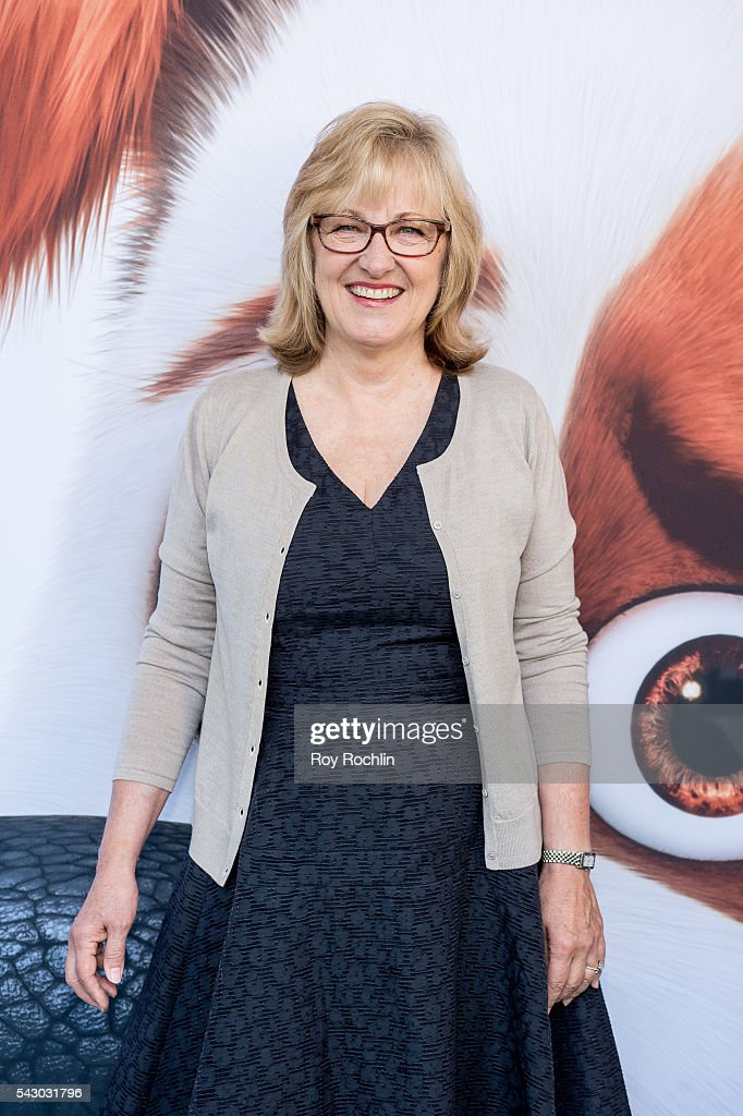 Producer Janet Healy attends 'Secret Life Of Pets' New York Premiere on June 25, 2016 in New York City.