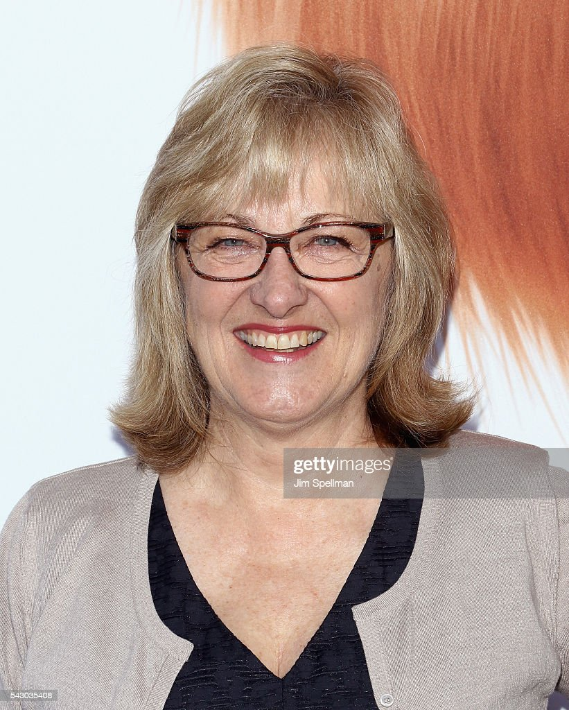 Producer Janet Healy attends the 'Secret Life Of Pets' New York premiere on June 25, 2016 in New York City.