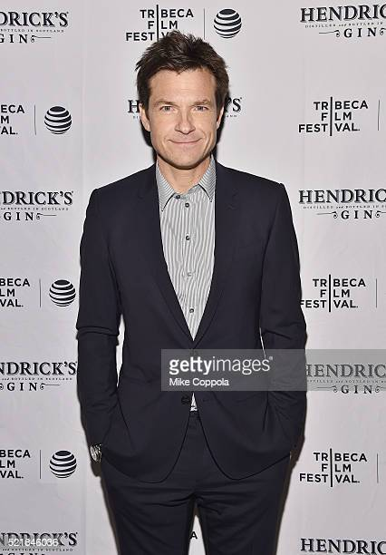 Producer Jason Bateman attends the 2016 Tribeca Film Festival After Party For The Family Fang Sponsored By Hendrick's Gin at White Street on April 16...