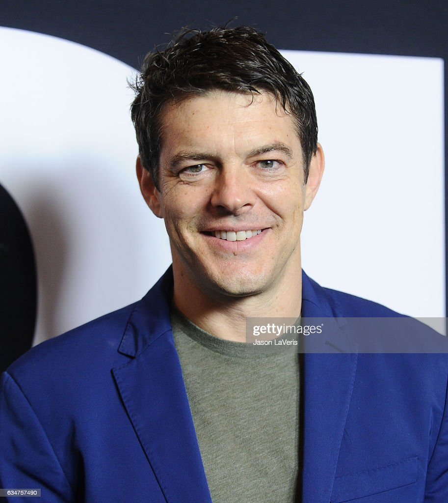 Producer Jason Blum attends a screening of 'Get Out' at Regal LA Live Stadium 14 on February 10, 2017 in Los Angeles, California.