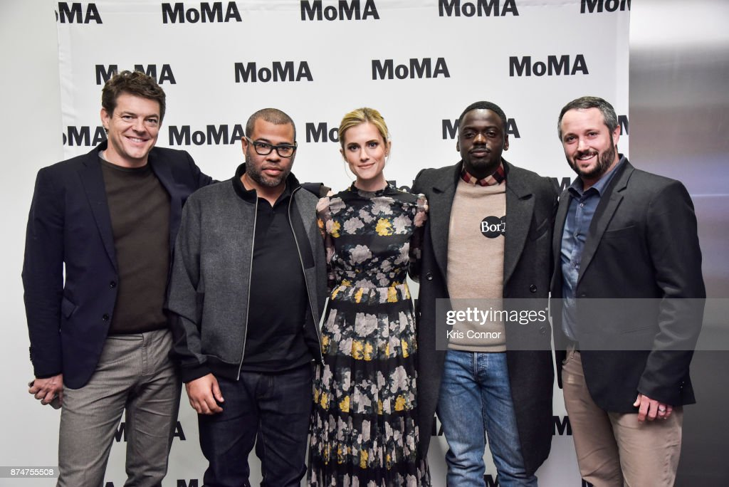 """MoMA's Contenders Screening of """"Get Out"""""""