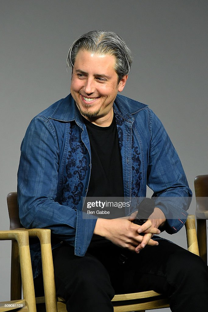 Producer Jeremy Alter attends Apple Store Soho presents 'Meet the Filmmaker' at Apple Store Soho on February 8, 2016 in New York City.
