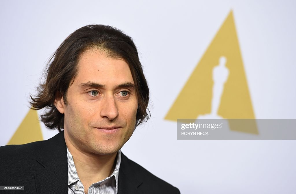 Producer Jeremy Kleiner arrives at the 88th Oscar Nominees Luncheon in Beverly Hills, California, February 8, 2016. / AFP / ROBYN BECK