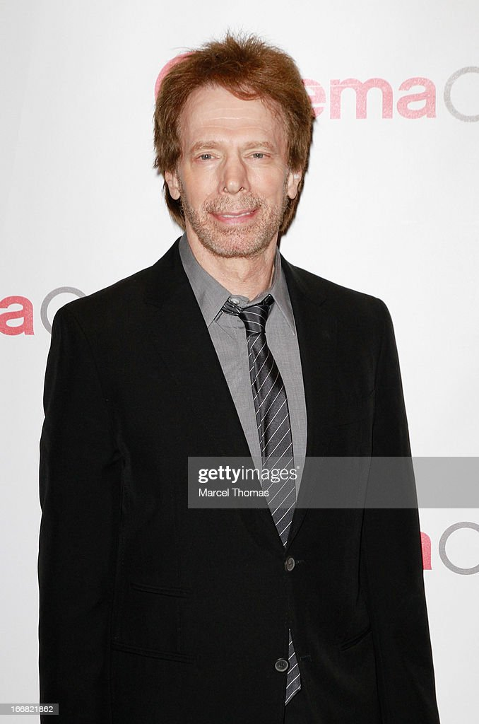 Producer Jerry Bruckheimer attends the Walt Disney Studios presentation during CinemaCon 2013 at the Colesseum at Caesars Palace on April 17, 2013 in Las Vegas, Nevada.