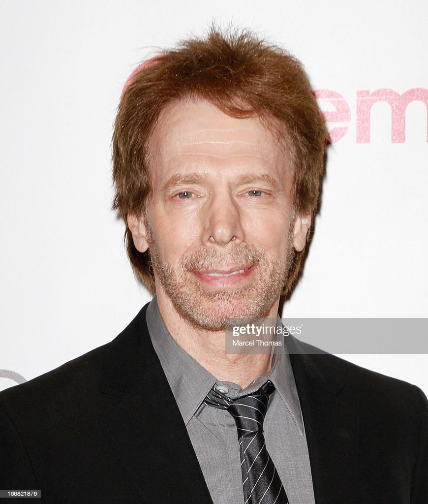Producer <a gi-track='captionPersonalityLinkClicked' href=/galleries/search?phrase=Jerry+Bruckheimer&family=editorial&specificpeople=203316 ng-click='$event.stopPropagation()'>Jerry Bruckheimer</a> attends the Walt Disney Studios presentation during CinemaCon 2013 at the Colesseum at Caesars Palace on April 17, 2013 in Las Vegas, Nevada.