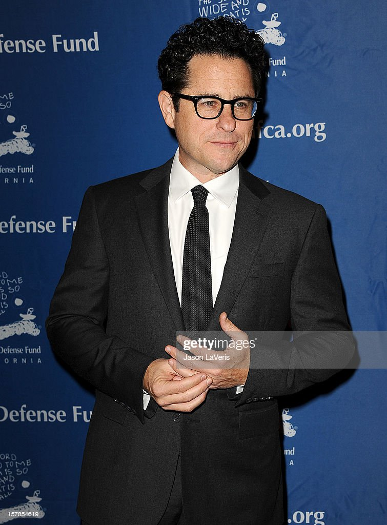 Producer J.J. Abrams attends the Children's Defense Fund's 22nd annual 'Beat the Odds' Awards at the Beverly Hills Hotel on December 6, 2012 in Beverly Hills, California.