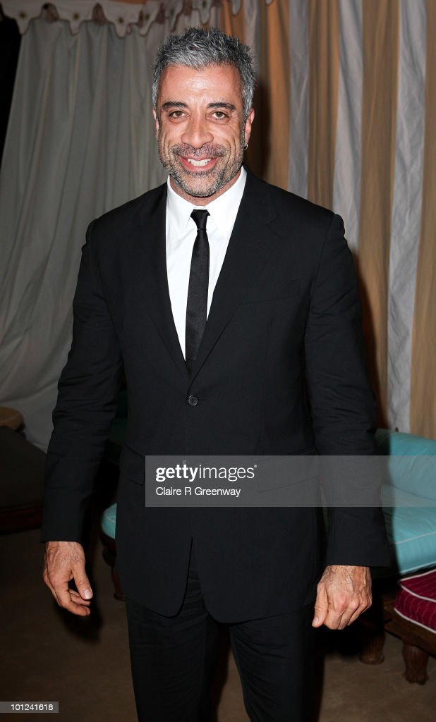 Producer John Melfi attends the after party following the UK premiere of 'Sex And The City 2' at The Orangery, Kensington Gardens on May 27, 2010 in London, England.