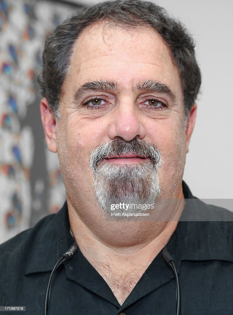 Producer Jon Landau attends the 2nd annual Golden Portal Awards benefiting The UCLA Brain Tumor Program on June 23, 2013 in Beverly Hills, California.