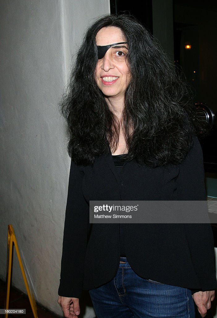 Producer Juliette Hagopian attends the premiere of 'My Awkward Sexual Adventure' at the Metro 4 Theatre during the 28th Santa Barbara International Film Festival on January 25, 2013 in Santa Barbara, California.