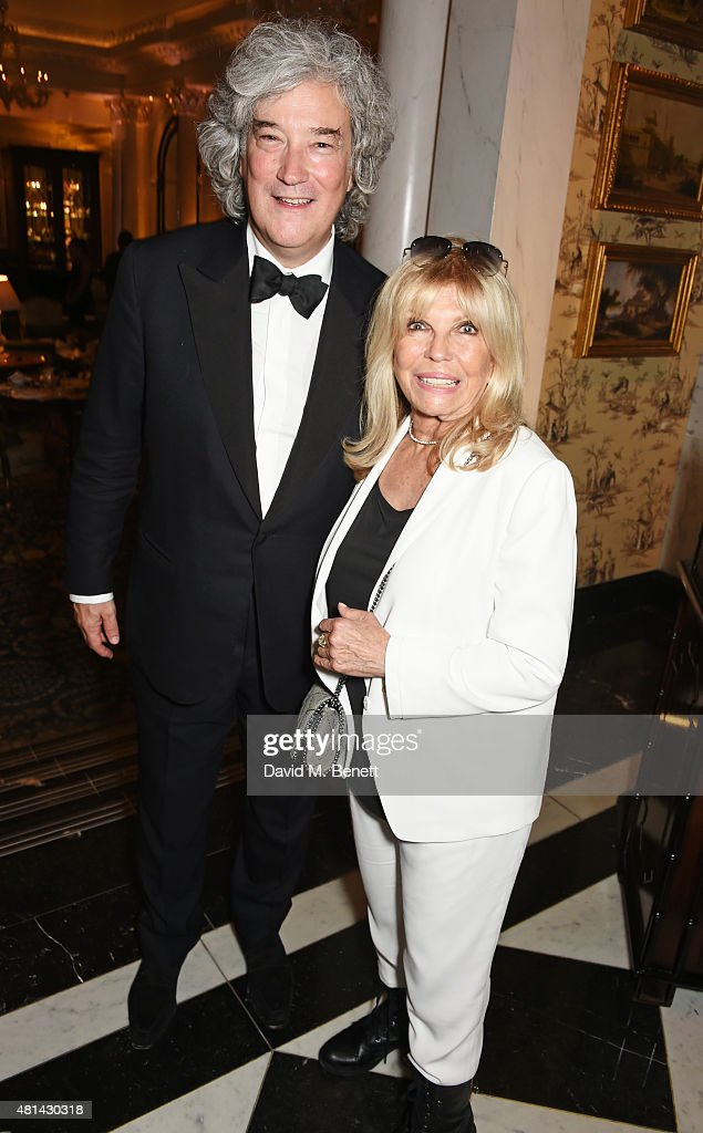 """Sinatra At The London Palladium"" - Press Night - After Party"