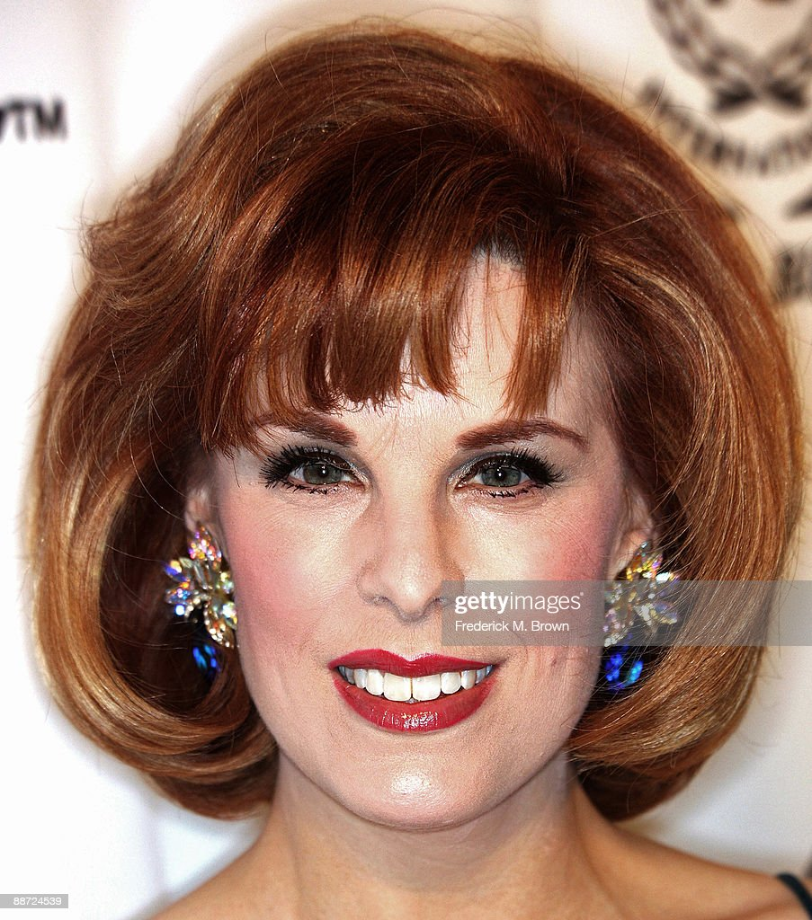 Producer Katherine Kramer attends the 36th annual Vision Awards at the Beverly Wilshire Hotel on June 27, 2009 in Beverly Hills, California.