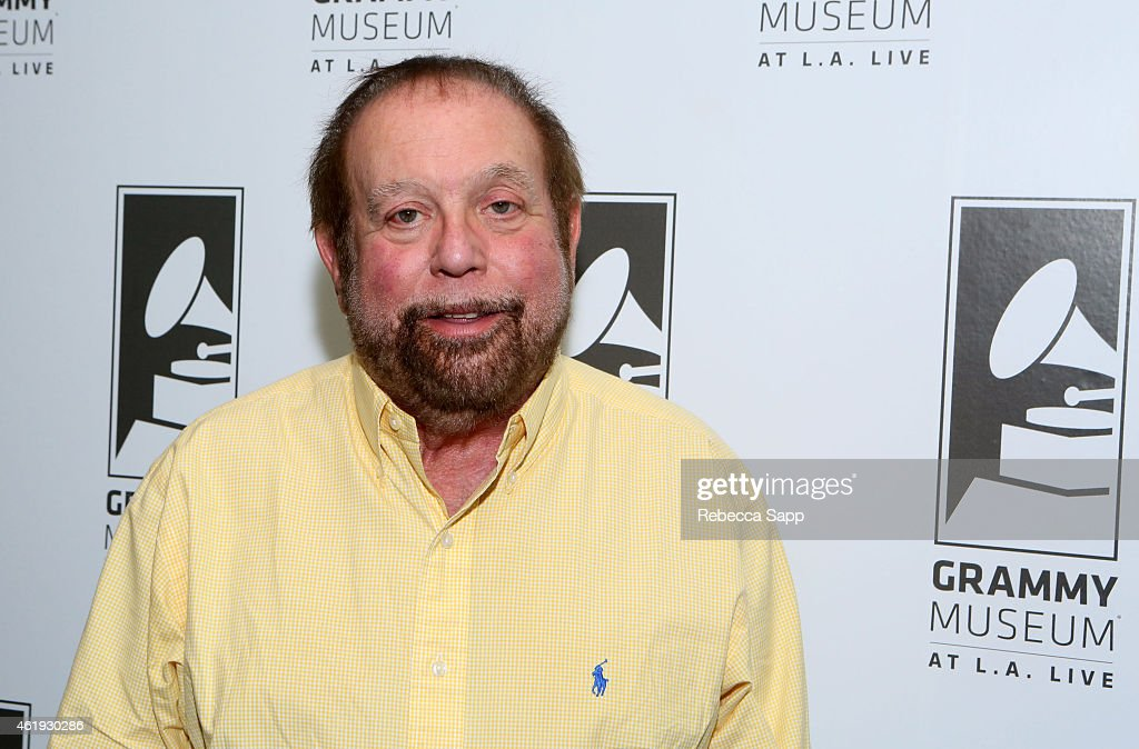 Icons Of The Music Industry: Ken Ehrlich