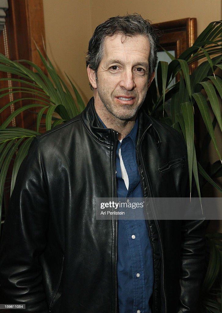 Producer Kenneth Cole attends the HBO Documentary Films Sundance Party on January 20, 2013 in Park City, Utah.