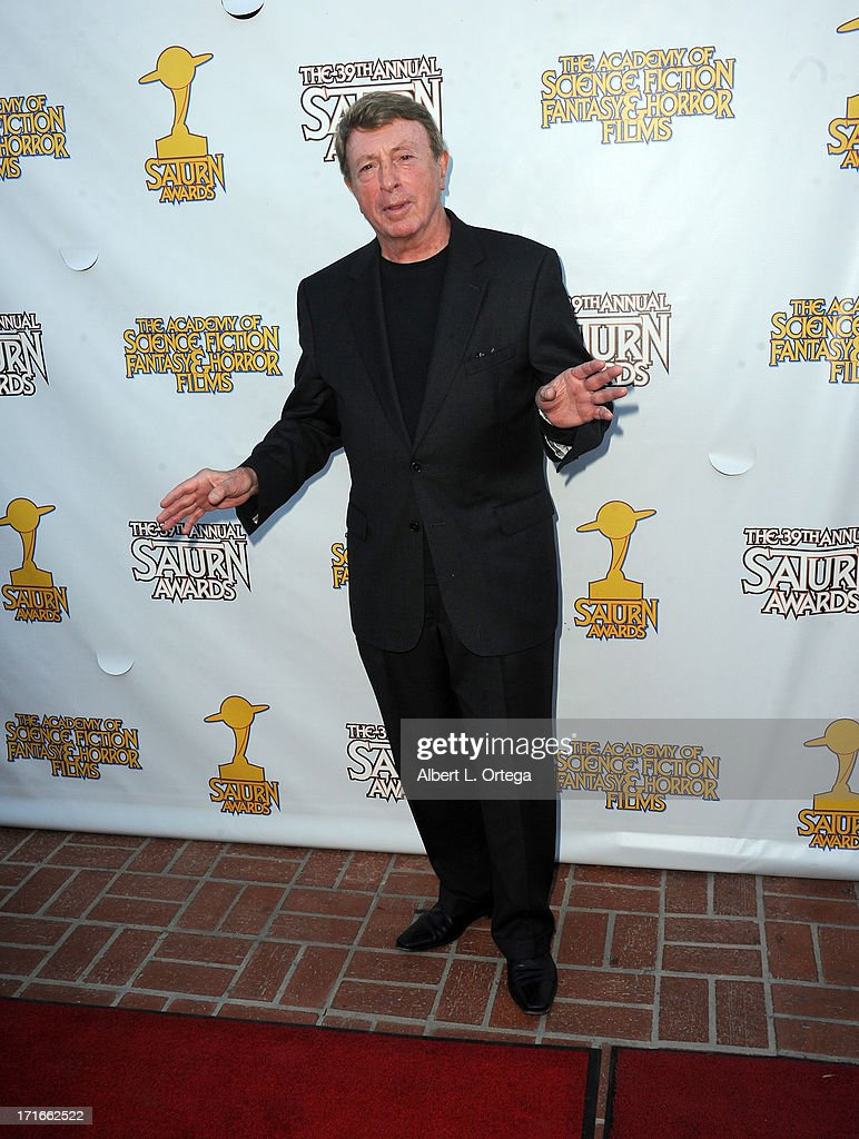 30th Annual Saturn Awards - Arrivals