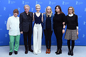 """""""The Assistant"""" Photo Call - 70th Berlinale..."""