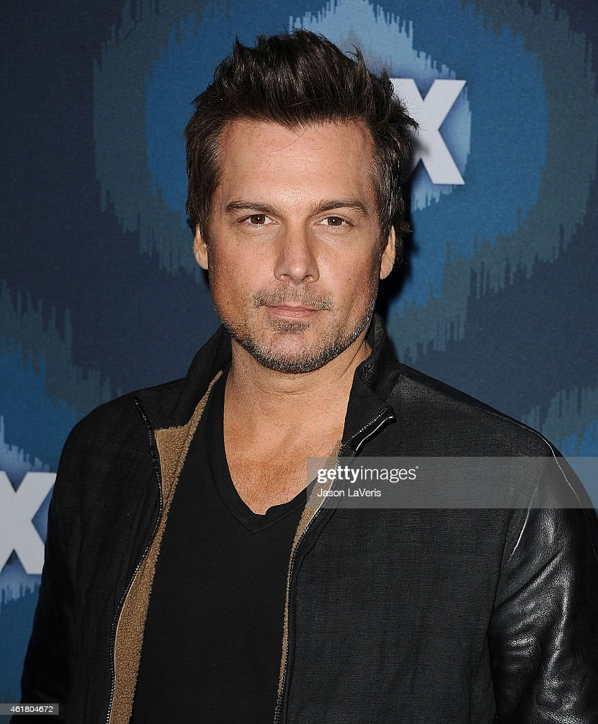 Producer Len Wiseman attends the FOX winter TCA All-Star party at Langham Hotel on January 17, 2015 in Pasadena, California.