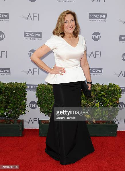 Producer Lesli Linka Glatter attends the 44th AFI Life Achievement Awards gala tribute at Dolby Theatre on June 9 2016 in Hollywood California