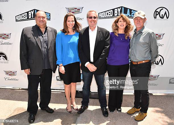 Producer Lou Fusaro President The Story Lab Shannon Pruitt Chief Revenue Officer Corbis Entertainment Mark Owens Moderator/Corporate Media Reporter...
