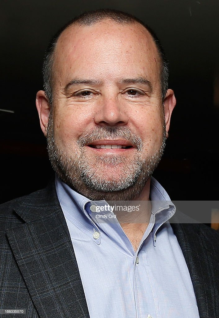 Producer <a gi-track='captionPersonalityLinkClicked' href=/galleries/search?phrase=Marc+Shmuger&family=editorial&specificpeople=691268 ng-click='$event.stopPropagation()'>Marc Shmuger</a> attends the 'We Steal Secrets: The Story Of Wikileaks' New York Screening Reception at The Beatrice Inn on May 8, 2013 in New York City.