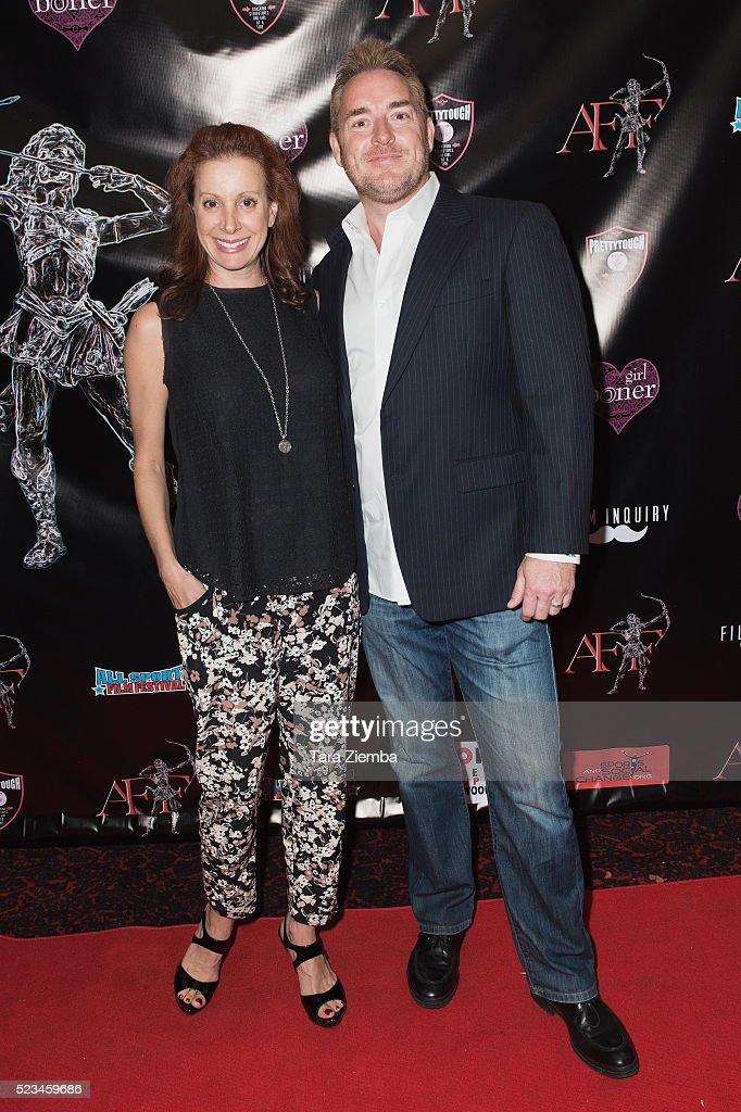 2nd Annual Artemis Film Festival - Red Carpet Opening Night/Awards Presentation