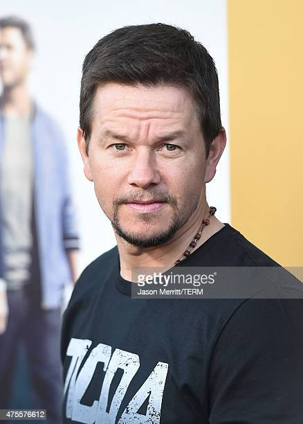 Producer Mark Wahlberg attends the premiere of Warner Bros Pictures' 'Entourage' at Regency Village Theatre on June 1 2015 in Westwood California