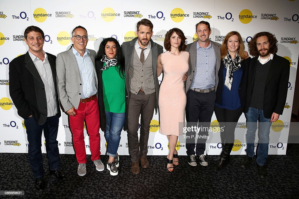The Voices Screening - Sundance London Film And Music Festival 2014