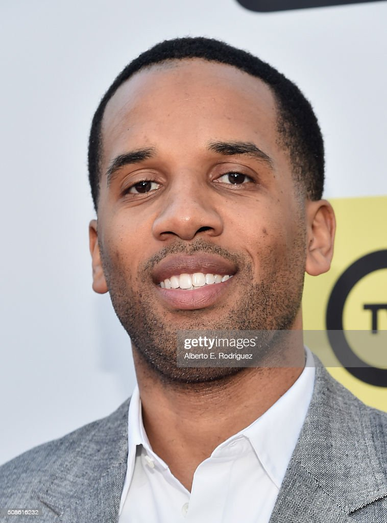 Producer Maverick Carter attends the 47th NAACP Image Awards presented by TV One at Pasadena Civic Auditorium on February 5, 2016 in Pasadena, California.