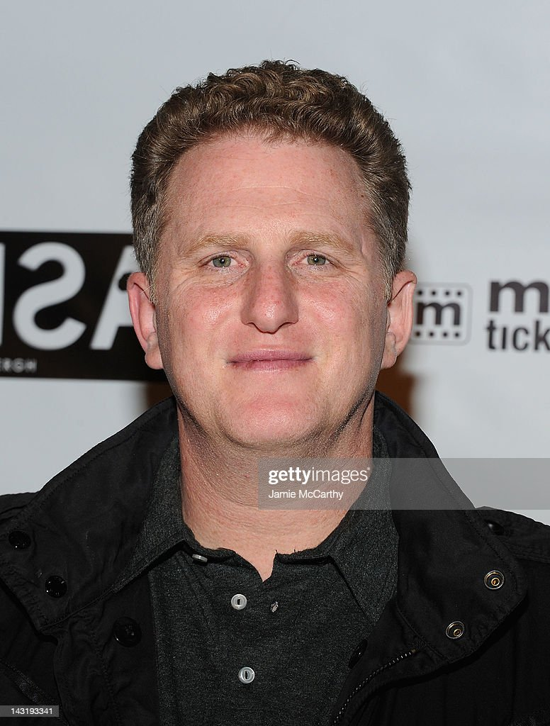Producer <a gi-track='captionPersonalityLinkClicked' href=/galleries/search?phrase=Michael+Rapaport&family=editorial&specificpeople=234353 ng-click='$event.stopPropagation()'>Michael Rapaport</a> attends After Party For Jason Bergh's New Film Alekesam at Tribeca Grand Hotel on April 20, 2012 in New York City.
