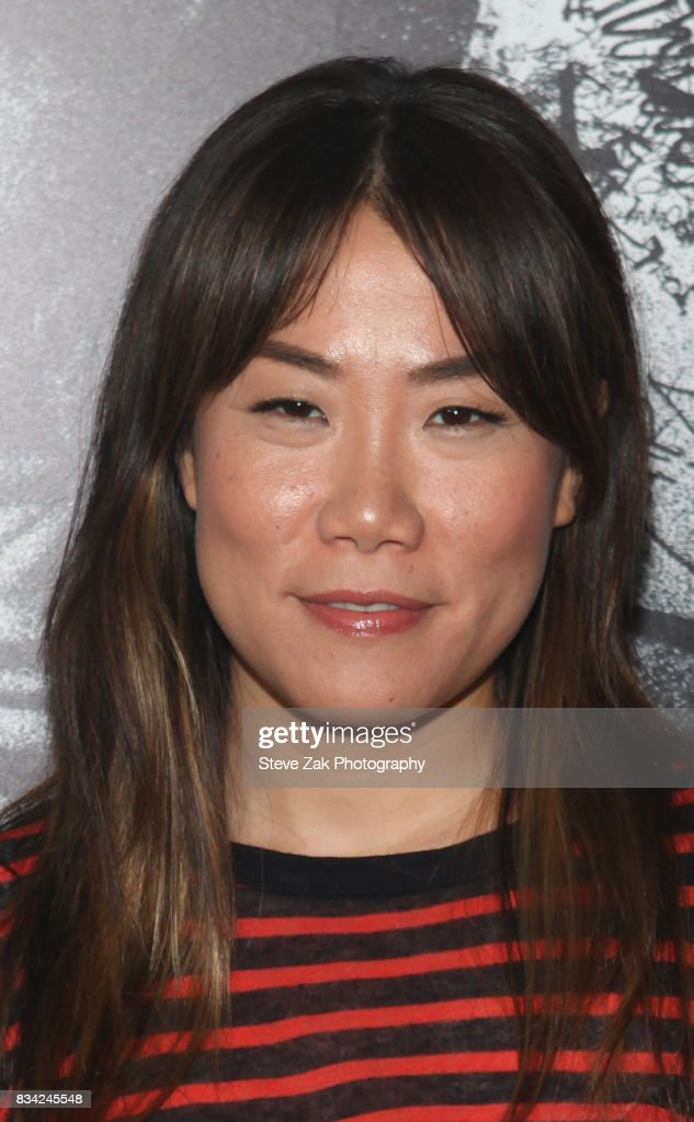 Producer Miri Yoon attends 'Death Note' New York premiere at AMC Loews Lincoln Square 13 theater on August 17, 2017 in New York City.