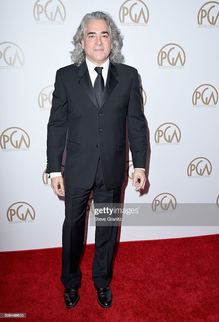 27th Annual Producers Guild Awards - Arrivals