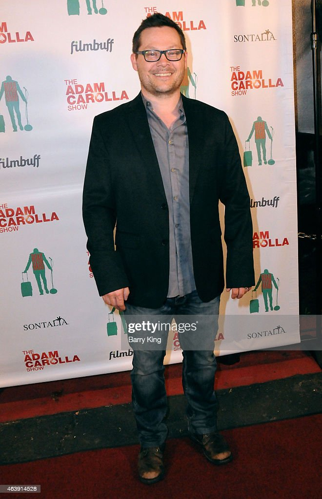 """Road Hard"" Los Angeles Screening"