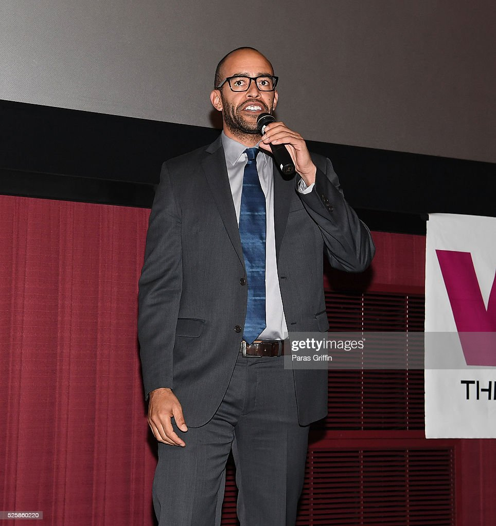 producer nate moore speaks onstage at captain america civil war at picture id525860220 producer nate moore speaks onstage at captain america civil war atlanta screening at